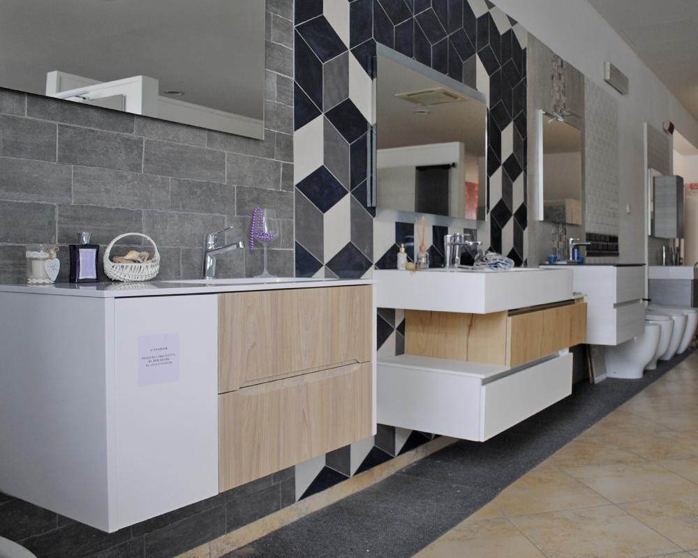 Silla Forlì mobili bagno