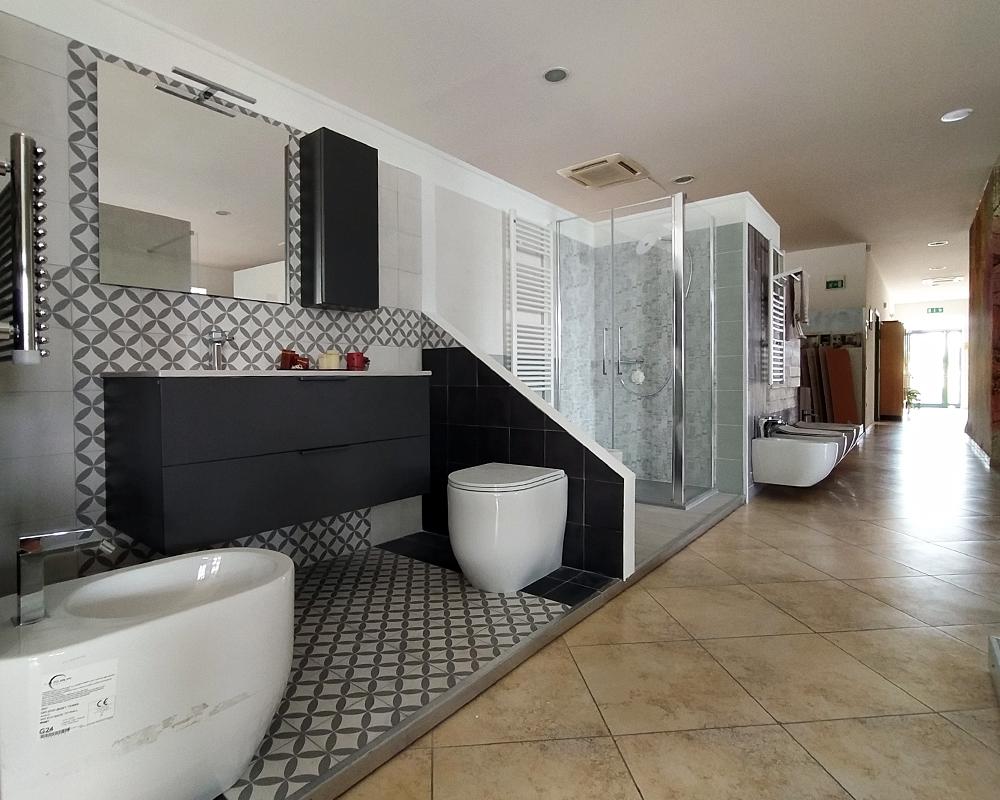 Silla Forlì sanitari bagno